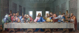Maunday Thursday - The Last Supper