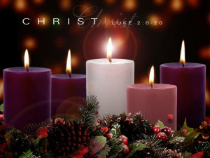 christcandle